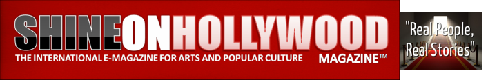 Hollywood Stories Entertainment News | Free Digital Magazine  | Celebrity news